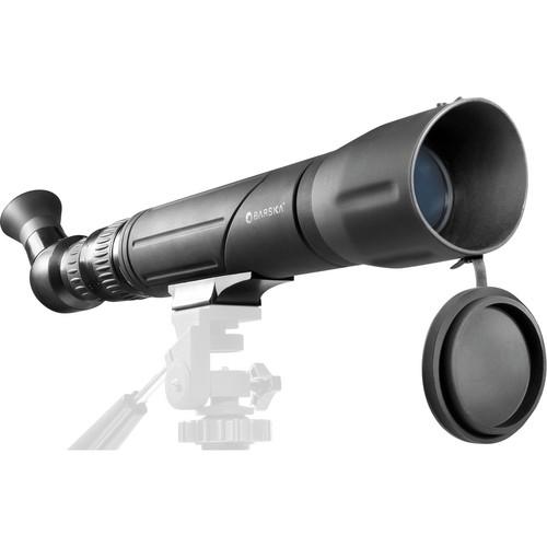 Barska 20-60x60 Spotter SV Spotting Scope (Angled)