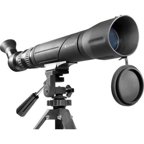 Barska 15-45x50 Spotter SV Spotting Scope (Angled)