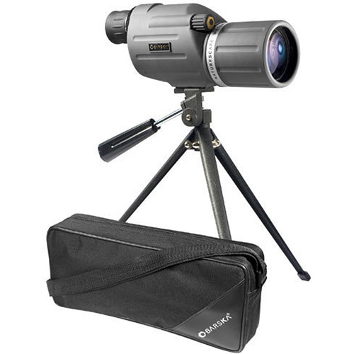 Barska 15-45x50 WP Naturescape Spotting Scope