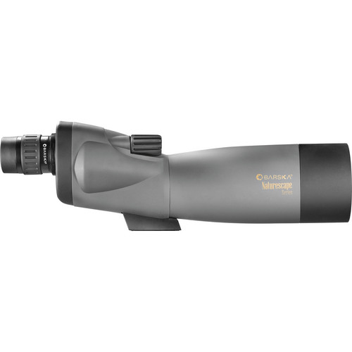 Barska 20-60x60 WP Naturescape Spotting Scope