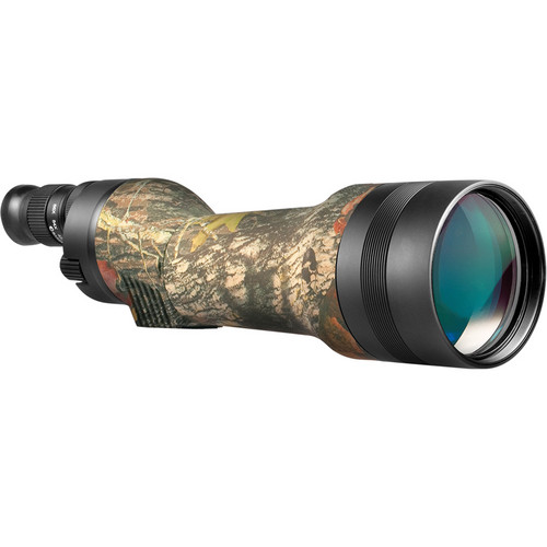 Barska 22-66x80 WP Spotter-Pro Spotting Scope (Mossy Oak)