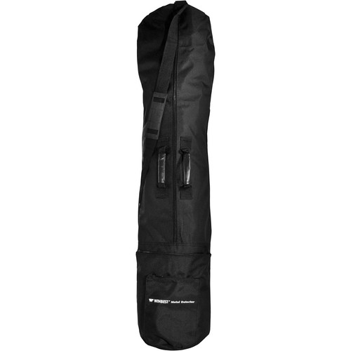 Barska WINBEST Carrying Bag For Metal Detector