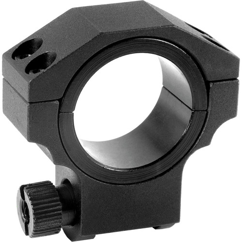 Barska 30mm Low Ruger Style Riflescope Ring  (Matte)