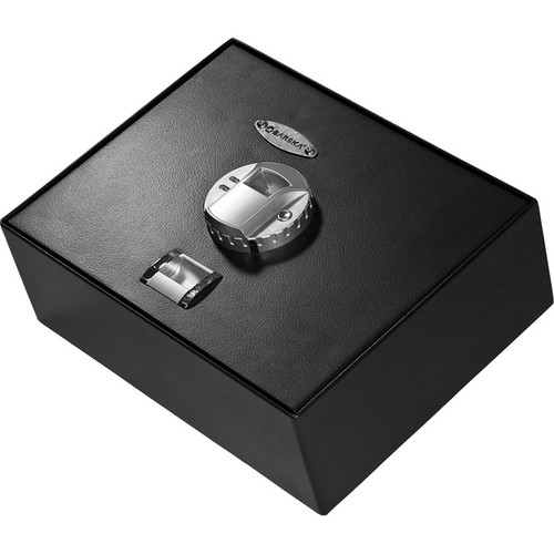 Barska Top Opening Biometric Safe