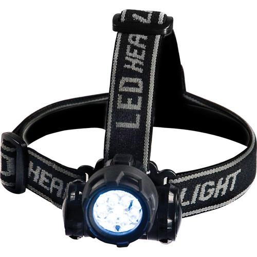 Barska 25-Lumen LED Headlamp