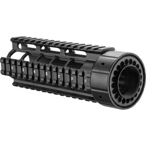 """Barska 6.75"""" AR Quad Rail (AR-15, M16, M4)"""
