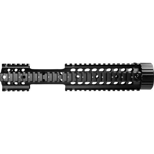 """Barska 12"""" AR Quad Rail (AR-15, M16, M4)"""