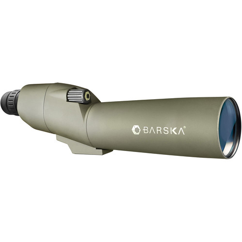Barska 20-60x60 Colorado WP Spotting Scope with Case/Tripod