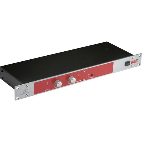 BBE Sound 382i - Sonic Maximizer