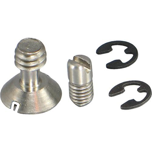 BEC Mounting Screw Set for the DVCAMB/HD Bracket