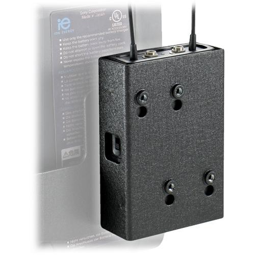 BEC AZ100 Mounting Box for 100-UPR Wireless Receiver