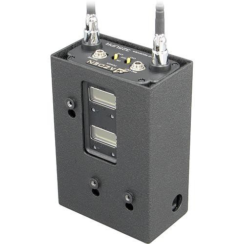 BEC AZ320 Mounting Box for 320-UPR Wireless Receiver