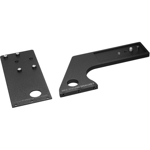 BEC DVCAMB Sidemount Wireless Receiver Bracket