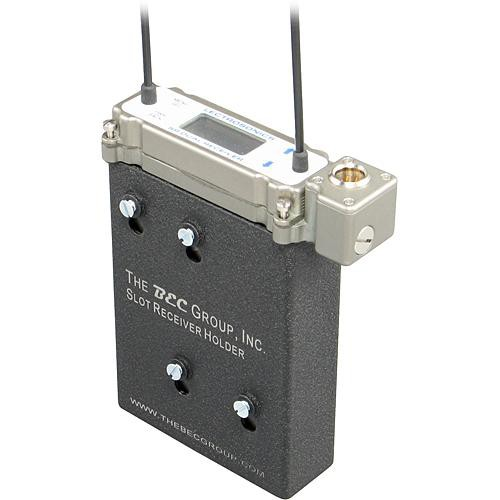 BEC BEC-LSR Mounting Box for Lectrosonics SR Receivers BEC-LSR
