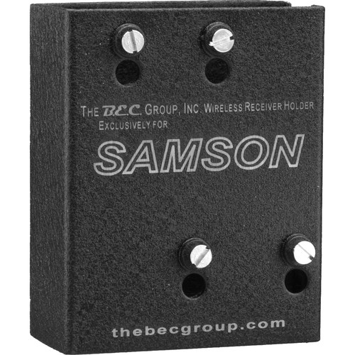 BEC SAM1 Receiver Mounting Box - for  Samson