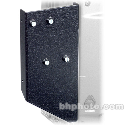 BEC SXSP-1 Side Plate Bracket - for Sony SX Series Camcorders