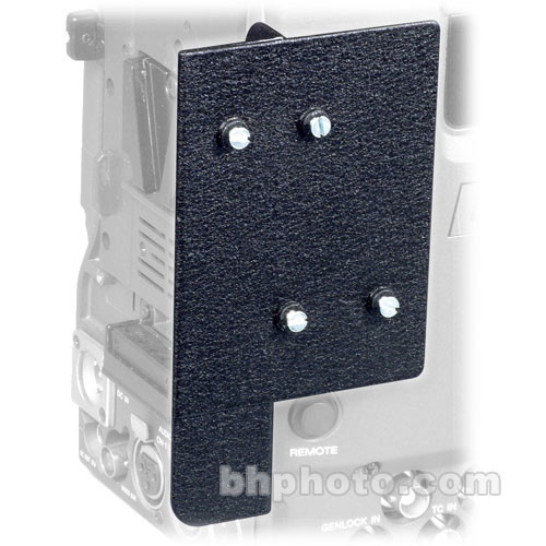BEC SXSP-2 Side Plate Bracket 2 - for Sony SX Series Camcorders