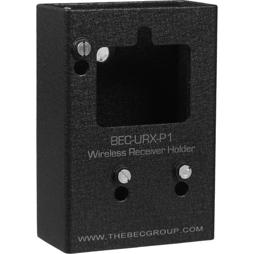 BEC BECURXP1 Wireless Receiver Holder
