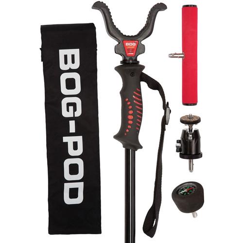 BOGgear Q-Stik Multipurpose Monopod Kit