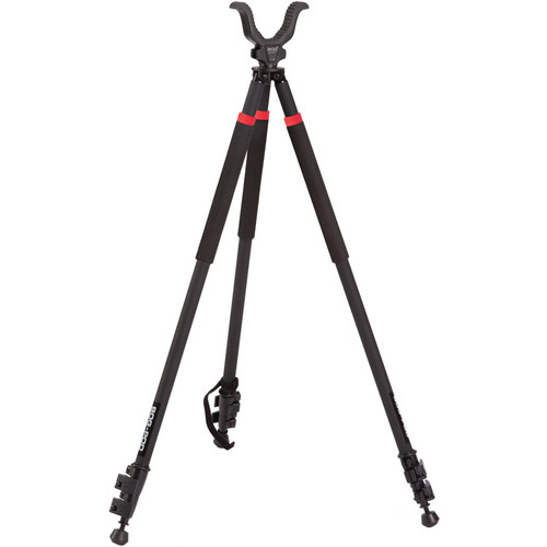 BOGgear Tactical Devil Tall Aluminum Tripod