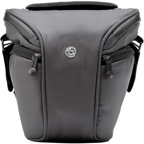 booq PTLM-GRR Python Toploader Shoulder Bag (Gray)