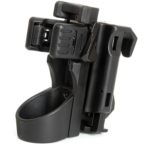 Brite-Strike Quick Cam Roto-Loc Holster for BTL