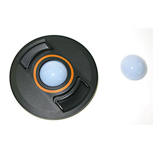 BRNO baLens 62mm White Balance Lens Cap