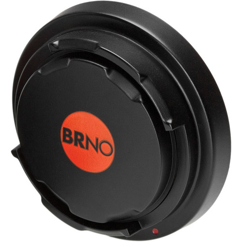 BRNO Dehumidifying Body Cap for Nikon
