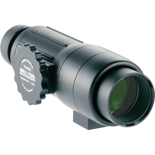 Brunton Macroscope 7x40 Close Focus Monocular