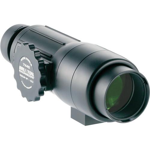 Brunton Macroscope 7x40 Close Focus Monocular