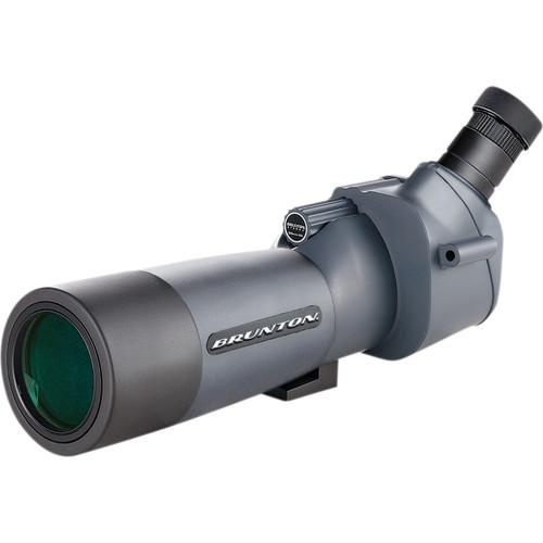 Brunton Eterna 20-45x62mm Spotting Scope (Angled Viewing)
