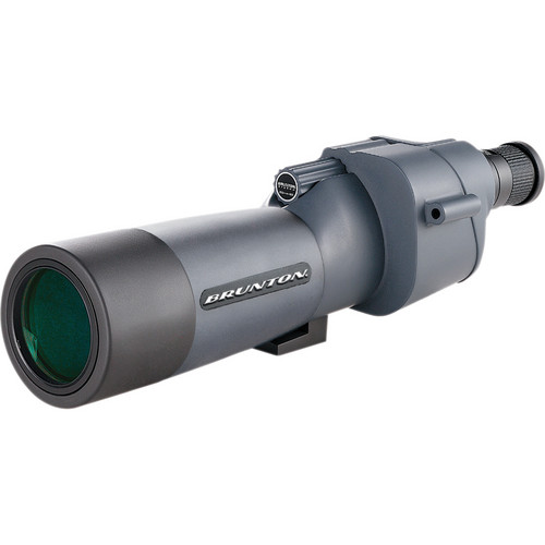 Brunton Eterna 20-45x62mm Spotting Scope (Straight Viewing)