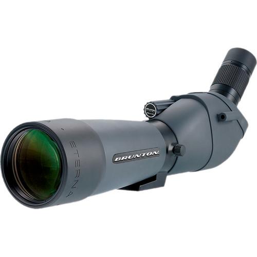 Brunton Eterna 20-60x80mm Spotting Scope (Angled Viewing)