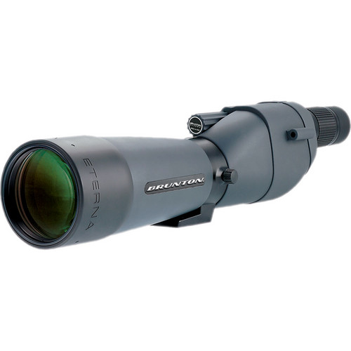 Brunton Eterna 20-60x80mm Spotting Scope (Straight Viewing)