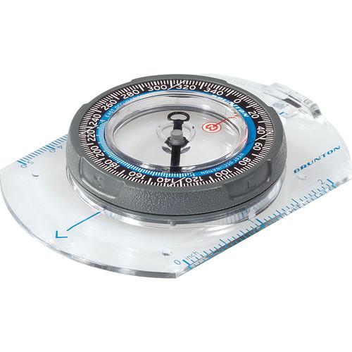 Brunton OSS 10B Baseplate Compass