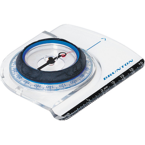 Brunton OSS 20B Baseplate Compass