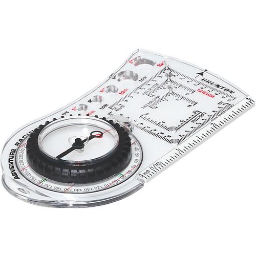 Brunton OSS 40B Baseplate Compass