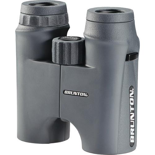 Brunton 8x32 Eterna Binocular (Grey)