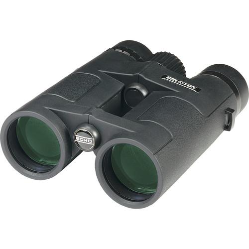 Brunton 8x42 Echo Open-Frame Binocular (Black)