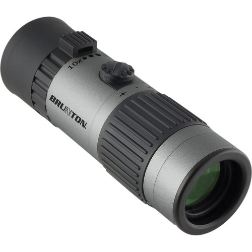 Brunton Echo 10-30x21 Zoom Monocular
