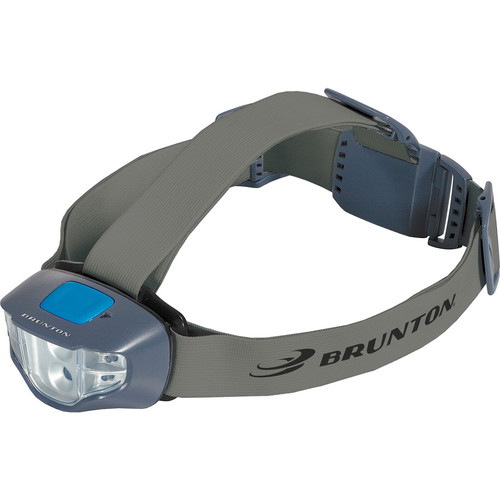 Brunton Glacier 200 Headlamp (90 Lumens)