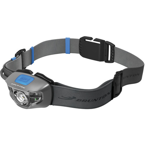 Brunton Glacier 320 Headlamp (150 Lumens)