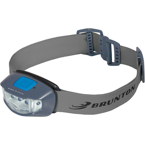 Brunton Glacier 69 Headlamp (30 Lumens)