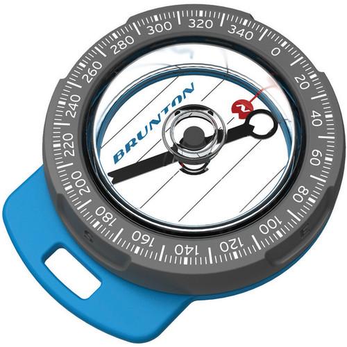 Brunton Tag Along Zipper Compass