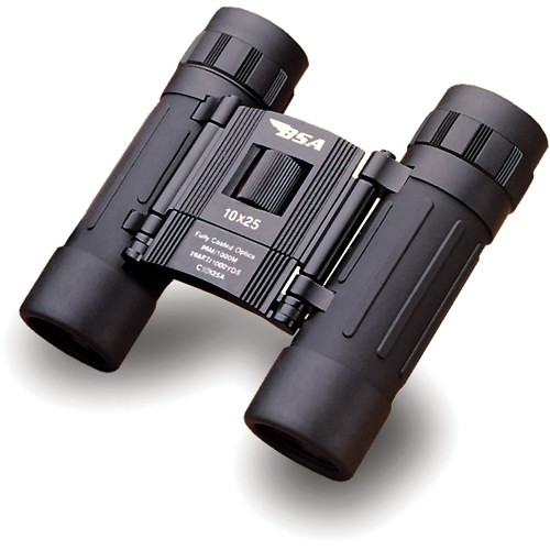 BSA Optics C 10x25 ACP Binocular