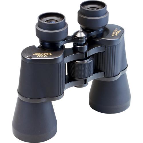 BSA Optics C 10x50 ACP Binocular