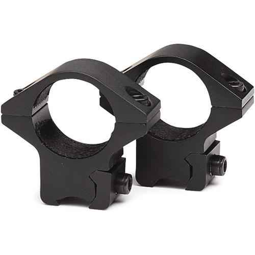 "BSA Optics 1"" Riflescope Mounting Rings (7/8"" Height)"