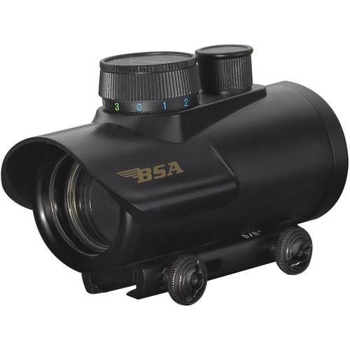 BSA Optics 30mm Huntsman RGB Multi-Purpose Sight