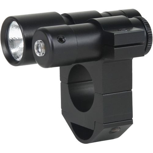 BSA Optics LLCP Laser and Light