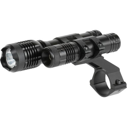 BSA Optics LLGCP Green Laser Sight and Light